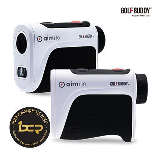 ◆13주년 행사상품◆ 골프버디 aim L10 레이저 골프거리측정기