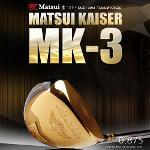 마쓰이 카이저 골드 MK 3 드라이버