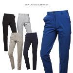 [루센 外] 언제나 편하게 입기 좋은 기능성 숨김밴딩 골프팬츠 6종 택일