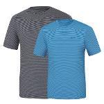 비티알 BTR 골프 남성 여름 반팔 라운드 티셔츠 해리(남) BQT0407M