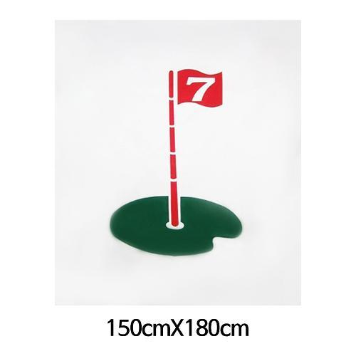 미스터골프 타겟(대)-150cm*180cm
