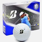 브리지스톤 정품/ TOUR B XS 볼 골프볼 (3PCS)