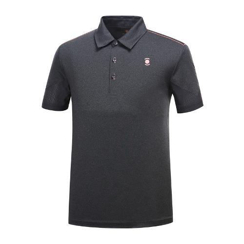 [와이드앵글] 남성 W리미티드 반팔 티셔츠 1 WMM19207C4