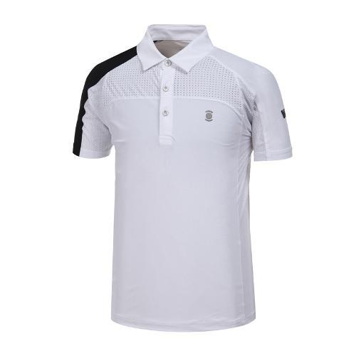 [와이드앵글] 남성 W리미티드 반팔 티셔츠 4 WMM19210W2