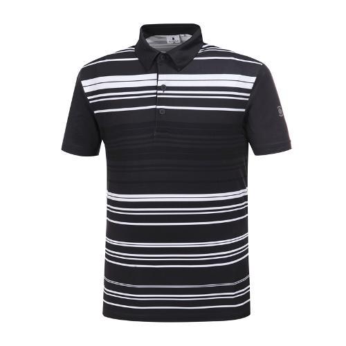 [와이드앵글] 남성 멀티 ST. 메쉬 티셔츠 WMM19221C8