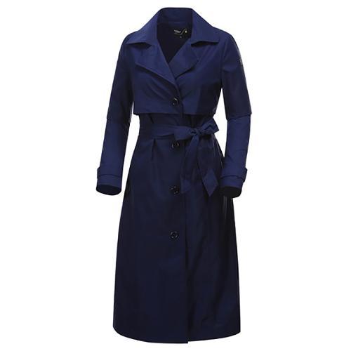 [와이드앵글] 여성 클럽스칸딕 트렌치 자켓 WWP19134B9