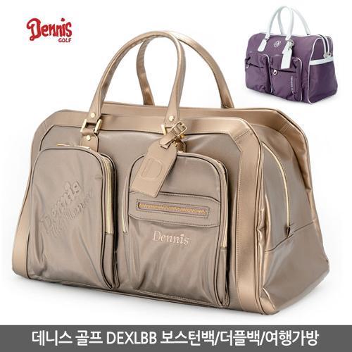 데니스 골프 dexlbb 보스턴백/더플백/여행가방/옷가방