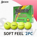 던롭 스릭슨 SRIXON SOFT FEEL-11 골프공 골프볼