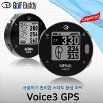 골프버디 보이스3 GPS 거리측정기 오토슬로프