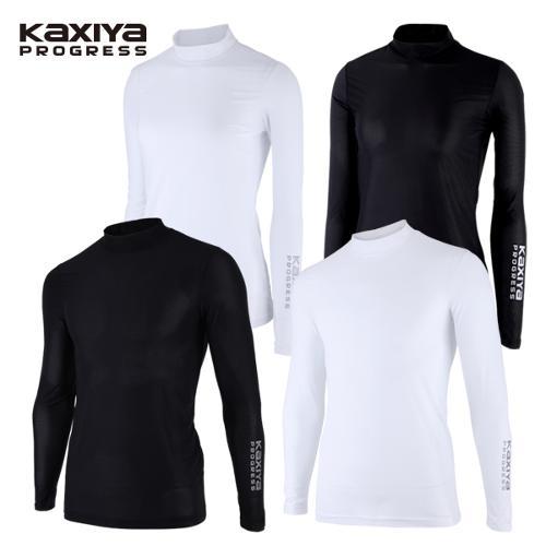 [KAXIYA] 카시야 아쿠아엑스 이너웨어 냉감 쿨 티셔츠