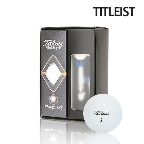 PRO V1 골프공 골프볼 자석티 볼마커 선물포장 가능