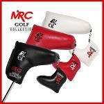 MRC GOLF NW STYLE 일자형 퍼터커버 - MRPC-1301