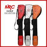 MRC GOLF 퀄팅무늬 초경량 고급형 하프백 - PSHB-1310