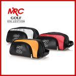 MRC GOLF 투컬러 최고급형 신발주머니 - PGSB-1310