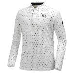 [와이드앵글] 남성 로타 콜라보 전판 패턴 티셔츠 WMU19236W2