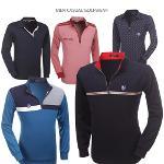 [쟌피엘 外] 요즘 날씨에 딱! 편하게 입기 좋은 PK 카라/하프집업 긴팔티셔츠 5종 택일