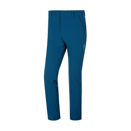 [와이드앵글] 남성 쓰리윙스 고어윈드스타퍼 스트레치 팬츠 (BLUE ) WMU17721B4