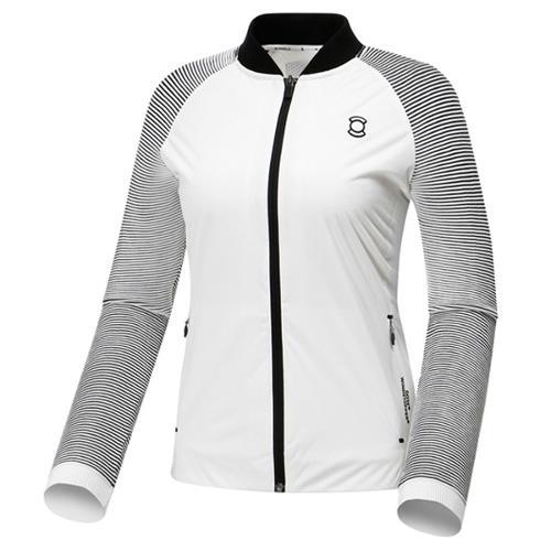 [와이드앵글] 여성 쓰리윙스 고어윈드스토퍼 하이브리드 자켓 WWU17701W3
