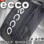 [에코] ECCO ESB001 골프화주머니[블랙]