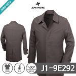 [JEAN PIER] 쟌피엘 누빔 바바리 자켓 패딩점퍼 Model No_J1-9E292