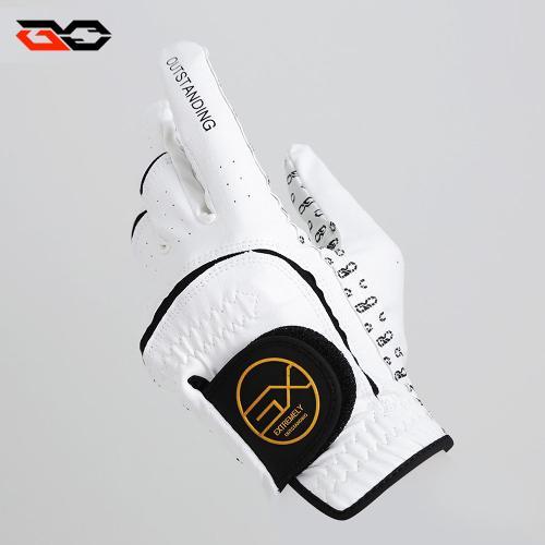 [지엑스오] GXH-M 3D통풍 미끄럼방지 남성 골프장갑