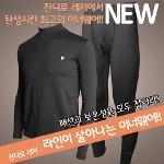 잔디로/JX GOLF정품 초경량 겨울 방한 이너웨어[원가이하판매]