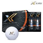 2020 젝시오 11 X 골프공 12알 골프볼 화이트볼 골프용품 필드용품 XXIO ELEVEN X GOLF BALL