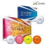 2020 젝시오 11 골프공 12알 골프볼 골프용품 필드용품 XXIO ELEVEN GOLF BALL