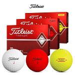 타이틀리스트 2020 트루필 (TRUFEEL) 골프공 12개입