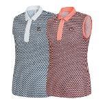 비티알 BTR 골프 여성 여름 민소매 티셔츠 뮬란(여) BQT4939W
