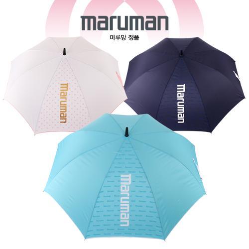[70cm-자동]마루망코리아정품 UV자외선차단 MR G89 프리미엄 자동우산-3종칼라