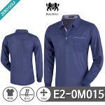 [PARK TOWN] 파크타운 남성 포인트 포켓 카라티셔츠 Model No_E2-0M015