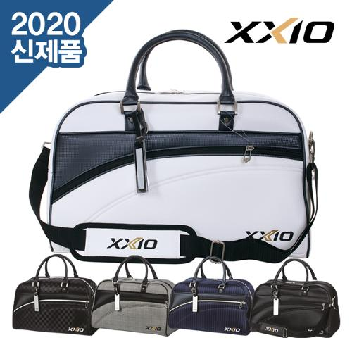 [2020년신제품]던롭 젝시오 GGB-X111 어쎈틱 0.9kg초경량 보스톤백-5종칼라