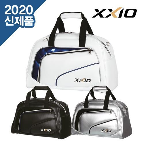 [2020년신제품]던롭 젝시오 GGB-X110 SPORTY 스포티 PU원단 보스톤백-3종칼라