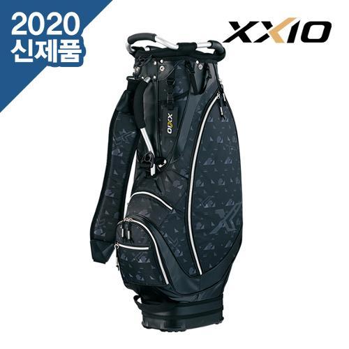 [2020년신제품]던롭 젝시오 GGC-X117K SMART 스마트 10인치 2.7kg경량 캐디백