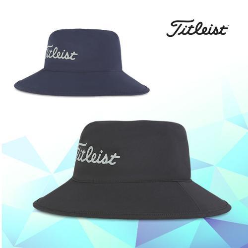 [아쿠쉬넷정품]20 스테이드라이 버켓 모자 TH20FSBHK