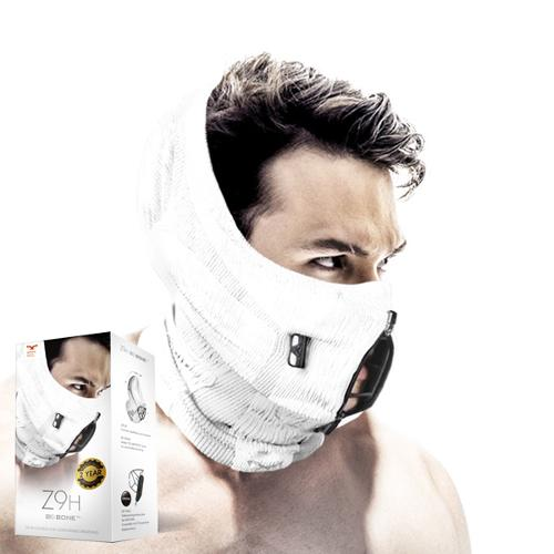 [나루마스크] 겨울용 방한용 기능성 마스크 Z9H