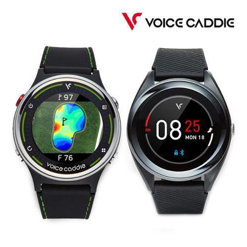 [보이스캐디정품]보이스캐디 A1, T7 GPS 골프 거리측정기 모음(한정수량)