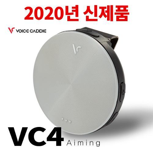 [2020년신제품]보이스캐디 C4 Aiming 음성형 골프거리측정기(에이밍기능 최초장착)