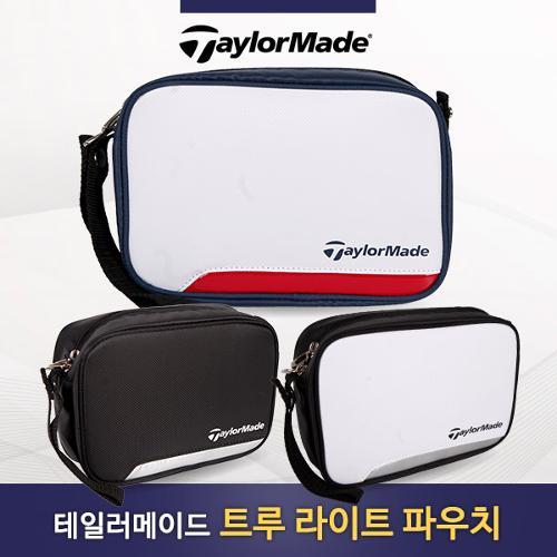 [테일러메이드] 2020 트루 라이트 골프 경량 파우치 CCN01