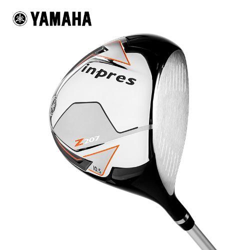 야마하 정품 인프레스 Z207 남성 드라이버