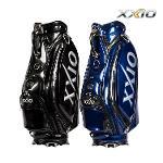 젝시오 메탈릭 에디션 캐디백_GGC-X106L_골프가방 골프용품 필드용품 XXIO METALIC EDITION