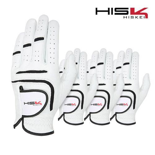 [지브이투어 정품] 히스케이 2020년 신제품 HSK 올양피 장갑_5 장 1팩 + 6천원상당장갑건조기 증정