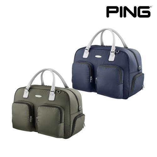 [삼양 정품] 핑골프 2020년 신제품 SC UL1 보스턴백 옷가방