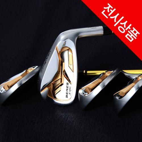 전시상품/혼마 베레스 A SPEC 3스타 9I 카본 아이언세트 골프클럽