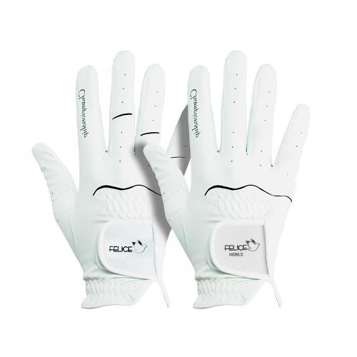 지스타 펠리체 극세사 골프장갑 남성 오른손 여름기능성