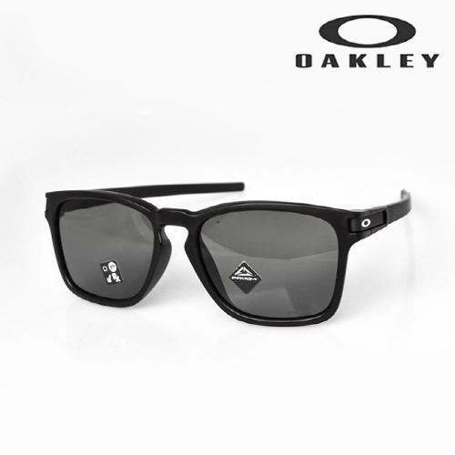 오클리 Oakley 래치 스퀘어 LATCH_OO9358-1355_아시안핏 선글라스 패션선글라스