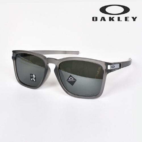 오클리 Oakley 래치 스퀘어 LATCH_OO9358-1455_아시안핏 선글라스 패션선글라스