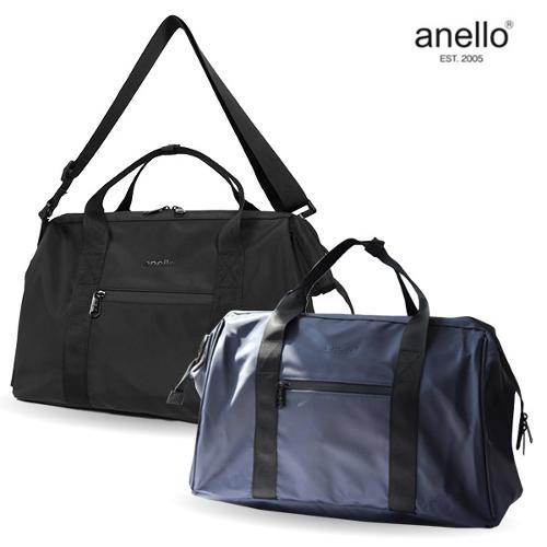 [아넬로] 폴리에스테르 남성 여성 보스턴백 여행용 가방 AT-C2544