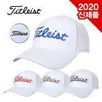 [2020년신제품]타이틀리스트 PERFORMANCE BALL MARKER WHITE COLLECTION CAP 볼마커 캡모자[TH20APBMWK/TH9APBMK]